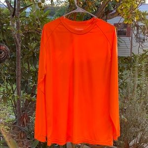 Other - Long sleeve UPF shirt size L
